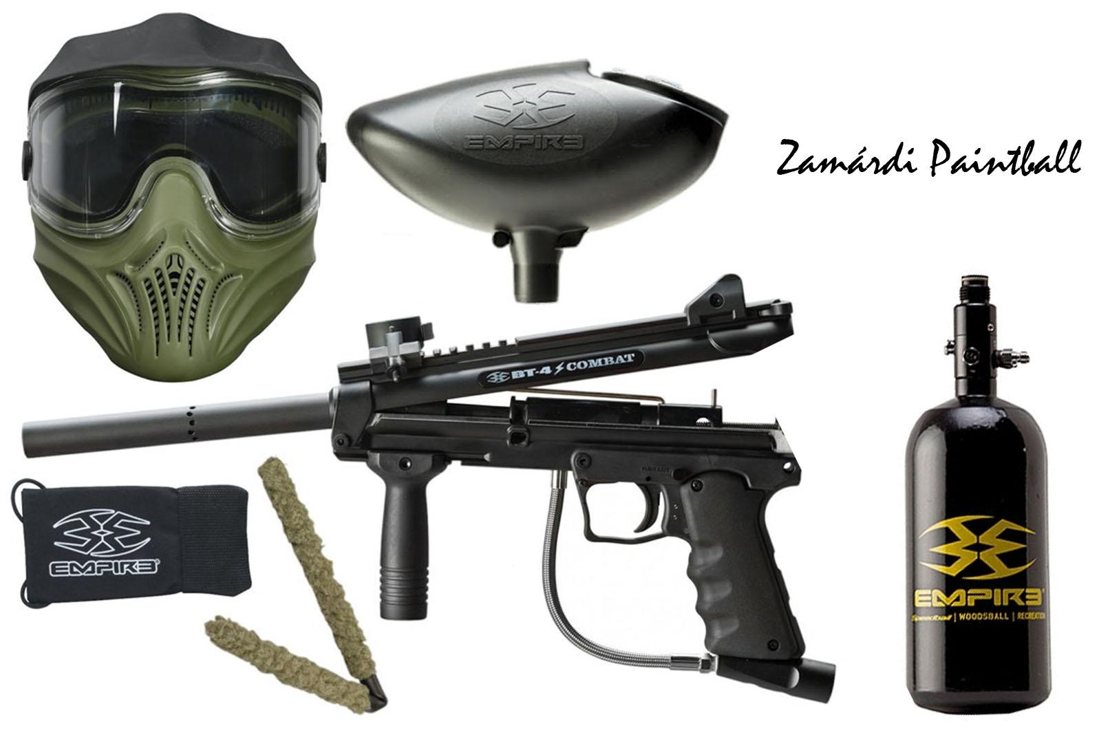 Fegyvereink